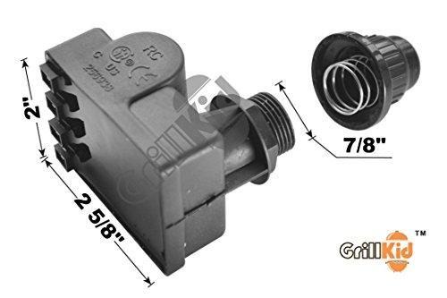 bbq grill ignitor | GrillPartsMatch com